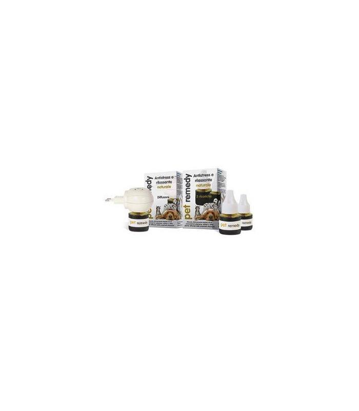 Teknofarma pet remedy diffusore + flacone 40 ml