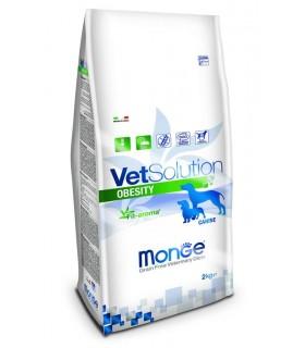 Monge vetsolution cane obesity 2 kg