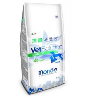 Monge vetsolution cane diabetic 2 kg
