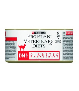 Purina proplan diet dm gatto 195 gr