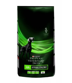Purina Proplan diet ha cane 3 kg