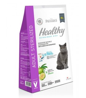 Fito progres gatto healty adult sterilized 1,5 kg