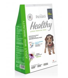 Fito progres cane healty adult mini immunity 3 kg
