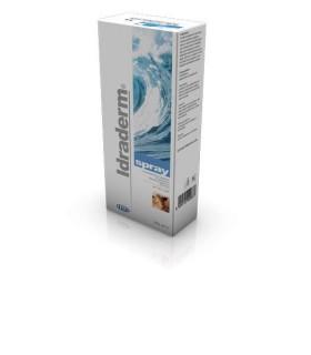 Icf idraderm spray 300 ml