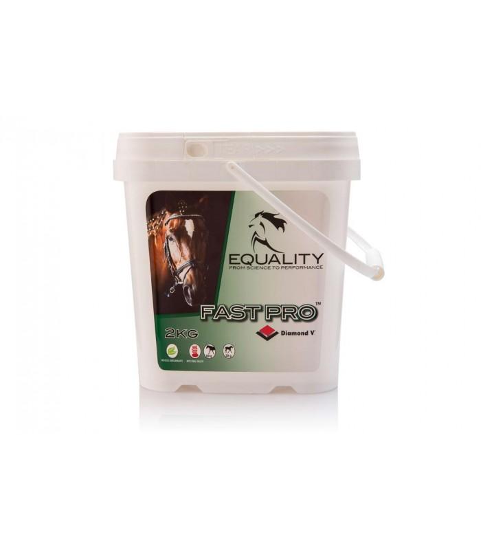 Equality fastpro 2 kg