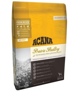 Acana adult prairie poultry dog 2 Kg classics 25