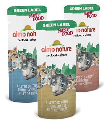 Green Label MINI FOOD