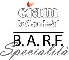 Ciam - Dr. Clauder's: Specialità BARF