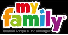 Logo MyFamily